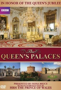 Watch The Queens Palaces