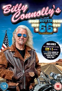 Watch Billy Connollys Route 66