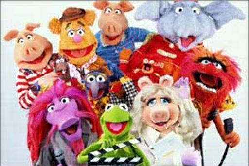 Muppets Tonight S02E11