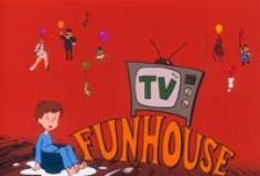 T.V. Funhouse S01E08