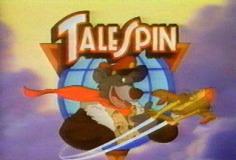 TaleSpin S01E65