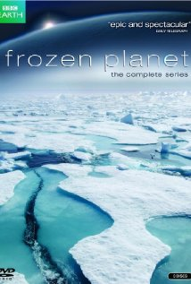 Watch Frozen Planet Online