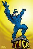 Watch The Tick (1994)