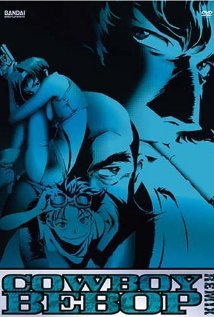 Watch Cowboy Bebop Online