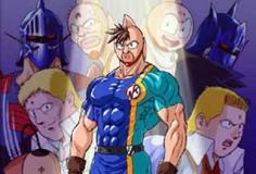 Ultimate Muscle: The Kinnikuman Legacy S03E26