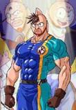 Watch Ultimate Muscle: The Kinnikuman Legacy Online