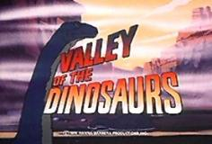 Valley of the Dinosaurs S01E16