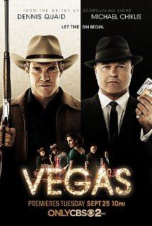 Watch Vegas