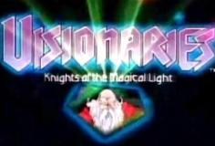 Visionaries: Knights of the Magical Light S01E13