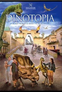 Watch Dinotopia