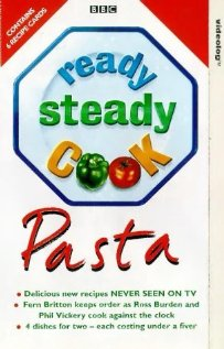 Watch Ready, Steady, Cook