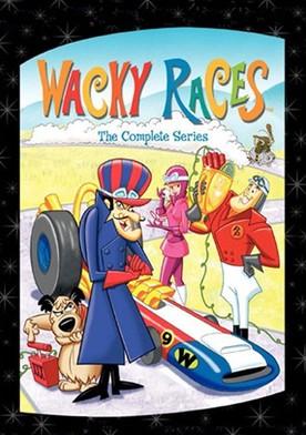 Wacky Races S01E34