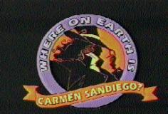 Where on Earth is Carmen Sandiego? S04E09