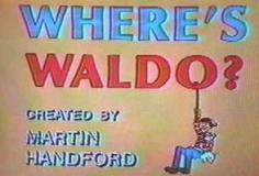 Where's Waldo? S02E04