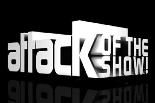 Attack of the Show! S09E56