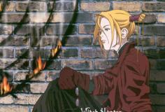 Witch Hunter Robin S01E26