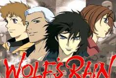 Wolf's Rain S01E30