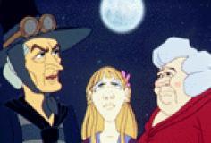 Wyrd Sisters S01E02