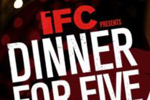 Dinner for Five S05E01
