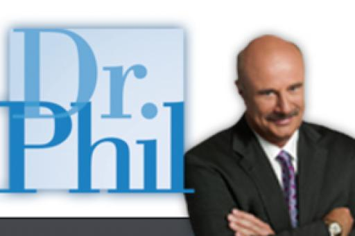 The Dr. Phil Show S13E104