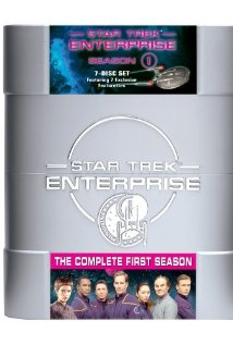 Watch Star Trek: Enterprise Online