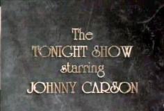 The Tonight Show Starring Johnny Carson S28E130