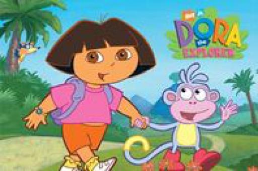 Dora the Explorer S08E20