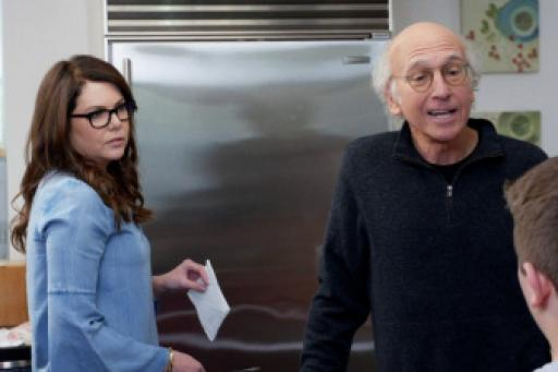 Curb Your Enthusiasm S09E08