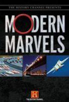 Modern Marvels S22E01