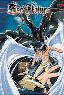 Watch The Vision of Escaflowne