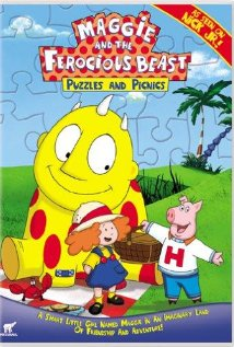 Watch Maggie and the Ferocious Beast