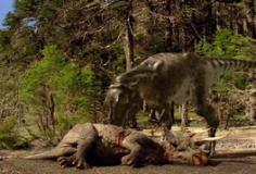 Walking with Dinosaurs S01E06