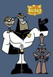 Watch Time Squad