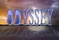 The Odyssey S03E13