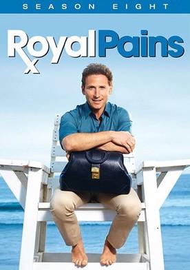 Royal Pains S08E08
