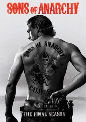 Sons of Anarchy S07E13