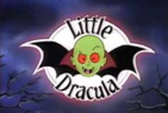 Little Dracula S02E07