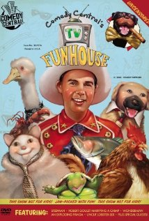 Watch T.V. Funhouse