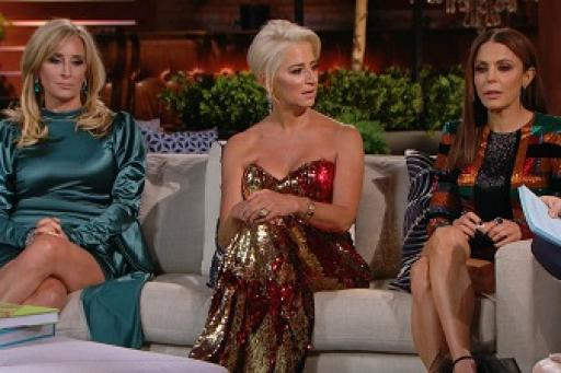 The Real Housewives of New York City S11E19