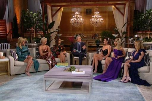 The Real Housewives of New York City S11E20