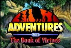 Adventures from the Book of Virtues S04E10