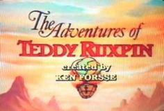 The Adventures of Teddy Ruxpin S01E65