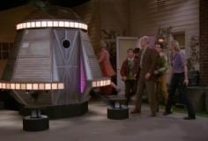 3rd Rock from the Sun S06E20