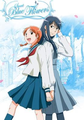 Sweet Blue Flowers S01E11