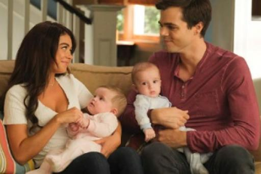 Modern Family S11E01