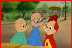 Alvin & the Chipmunks S06E21