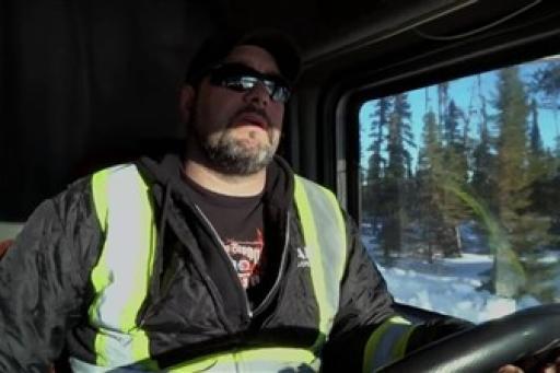 Ice Road Truckers S11E08
