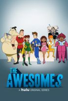 The Awesomes S03E10