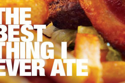 The Best Thing I Ever Ate S11E14