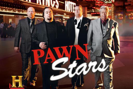 Pawn Stars S17E17